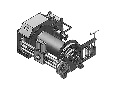 1.Electric-Winches